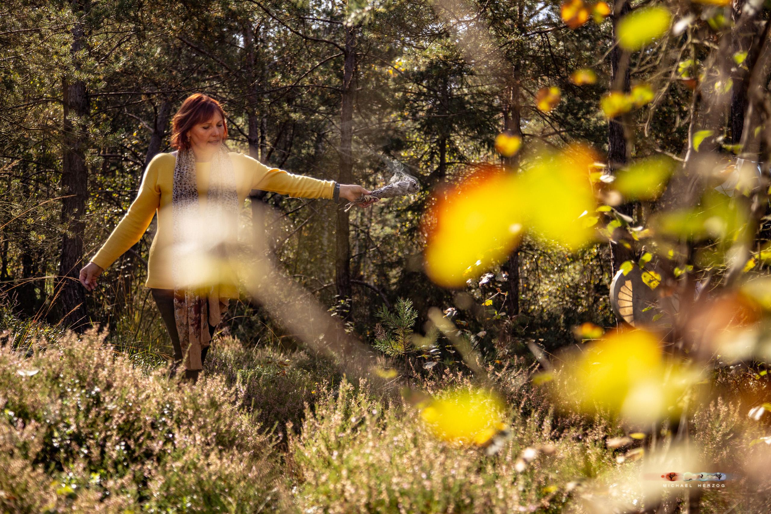 Anna Wieser - Herbstritual
